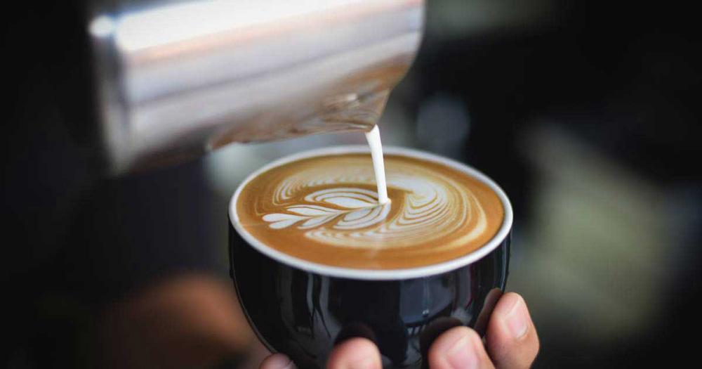 อาชีพเสริม 9: ทำงานพาร์ทไทม์ในร้านกาแฟ